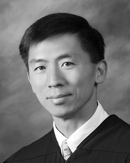 Justice Goodwin Liu