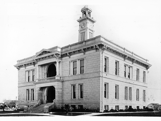 Madera County Courthouse