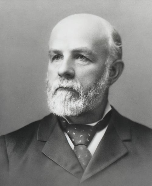 William H. Beatty