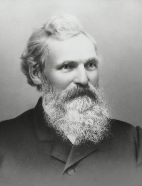 Charles N. Fox