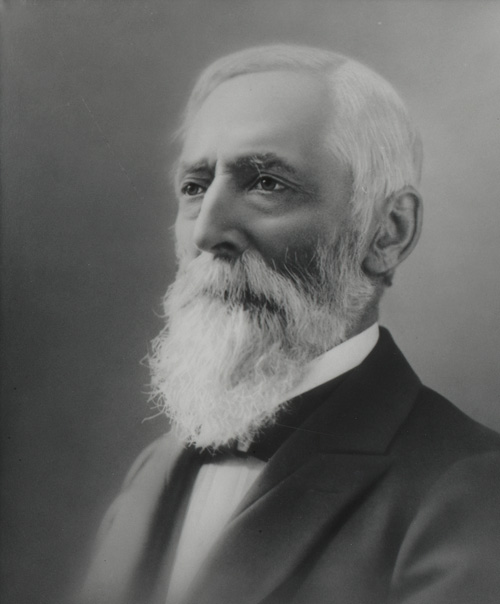 Walter Van Dyke
