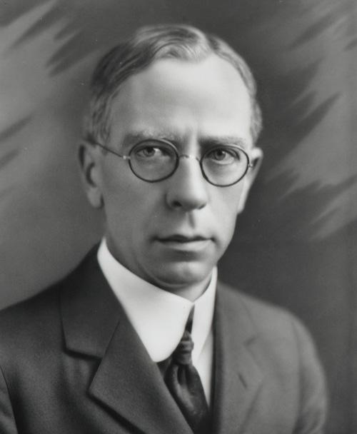 Louis W. Myers