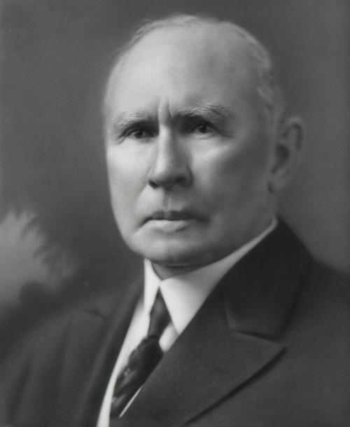 John E. Richards