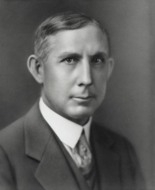 John W. Preston