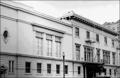 1355 Franklin Street (1906-1907)