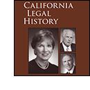 California Legal History 2012