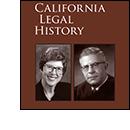 California Legal History 2013