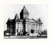 California Courthouses: Alameda County