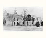 California Courthouses: Colusa County