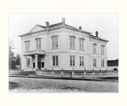 California Courthouses: Del Norte County