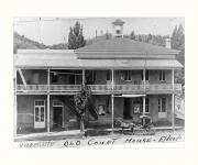 California Courthouses: El Dorado County