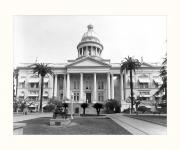 California Courthouses: Fresno County