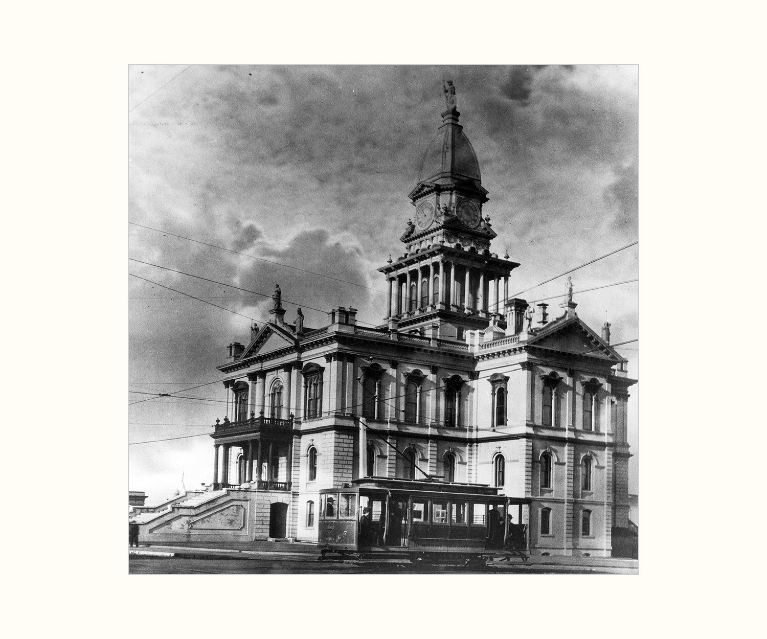 California Courthouses: Humboldt County
