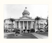 California Courthouses: Fresno County
