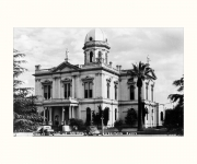 California Courthouses: Glenn County