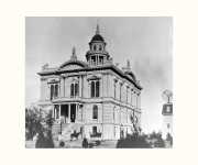 California County Courthouses: Merced