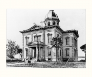 California County Courthouses: Monterey