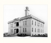 California County Courthouses: Madera