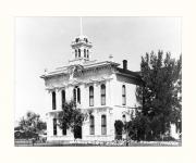 California County Courthouses: Mono