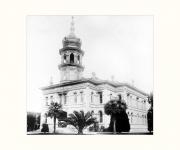 California County Courthouses: Napa