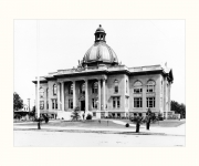 California County Courthouses: San Mateo