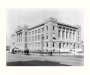 California County Courthouses: Sacramento
