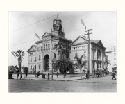 California County Courthouses: San Diego