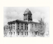 California County Courthouses: Siskiyou