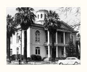 California County Courthouses: Sutter
