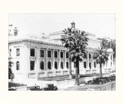 California County Courthouses: Ventura