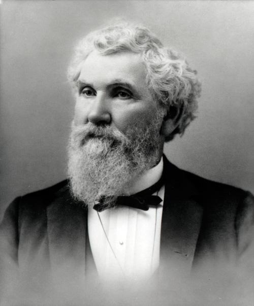 Thomas B. McFarland