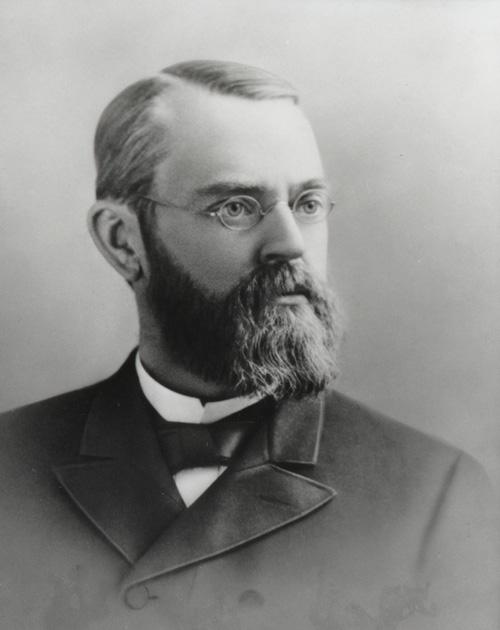 John D. Works