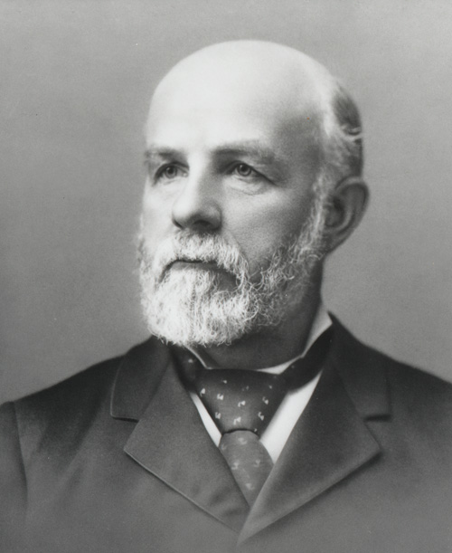William H. Beatty