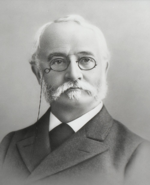 Ralph C. Harrison
