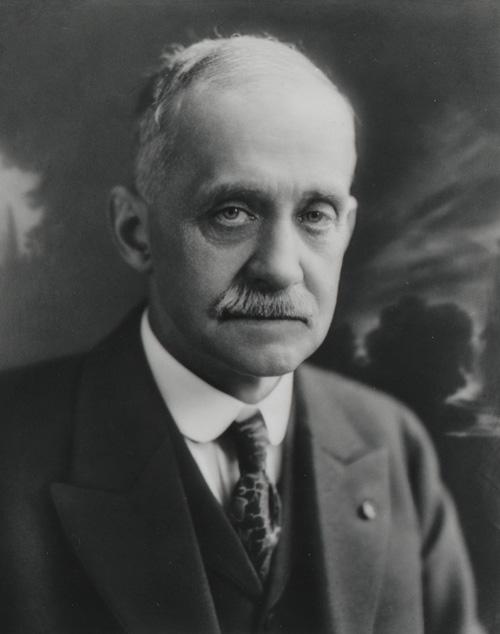 Frank M. Angellotti