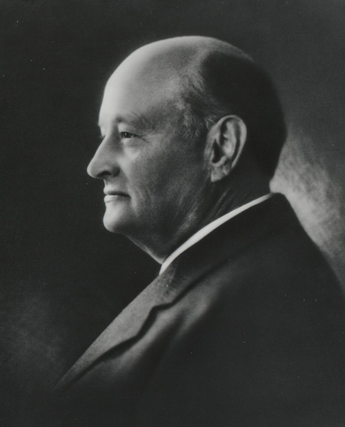 William G. Lorigan