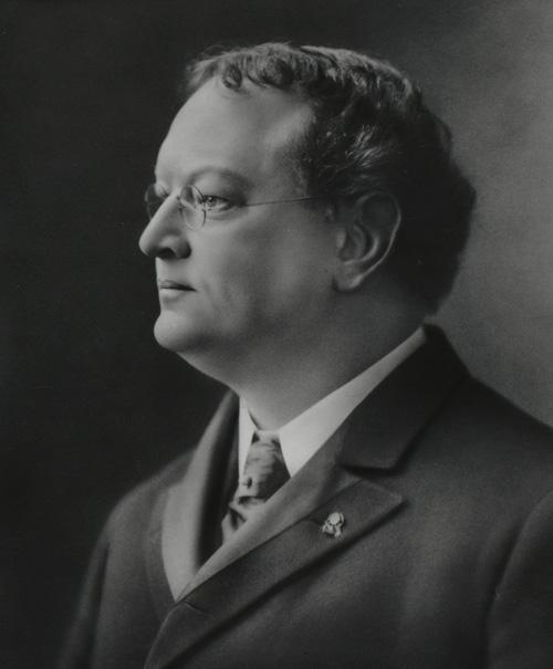 Henry A. Melvin