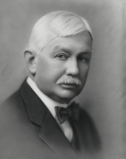 Charles A. Shurtleff