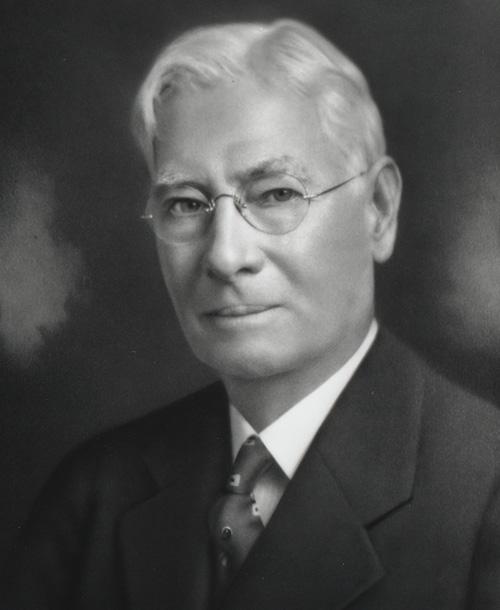 Frank G. Finlayson