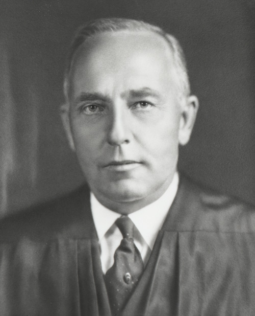 Ira F. Thompson