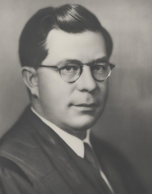 Roger J. Traynor