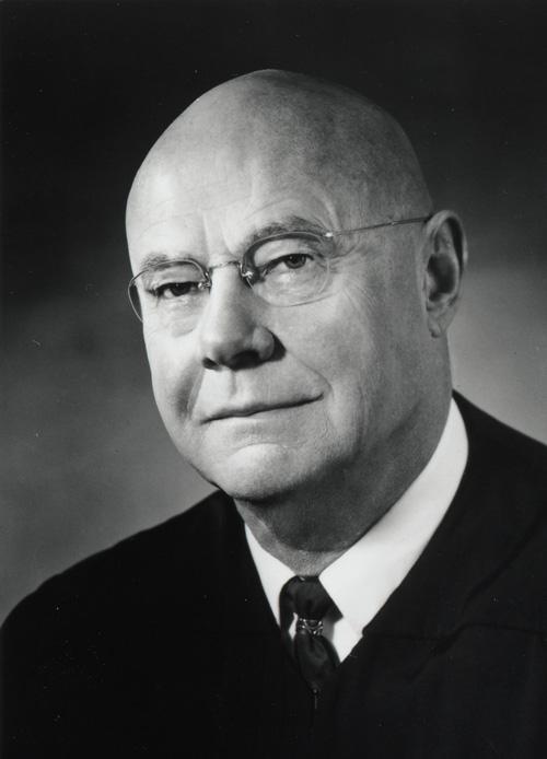 Marshall F. McComb