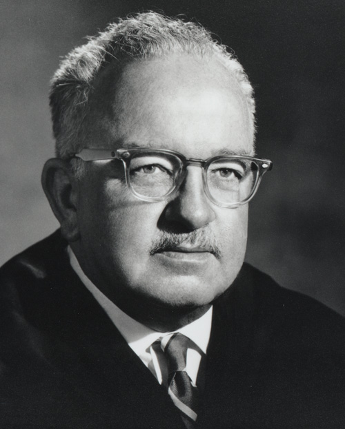 Raymond E. Peters