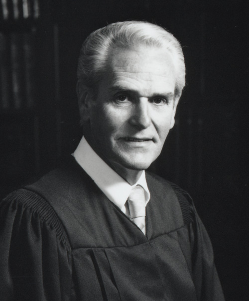 Malcolm M. Lucas
