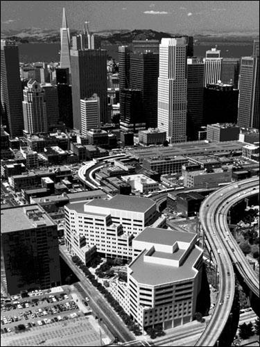 303 Second Street (1991-1999)