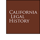 California Legal History