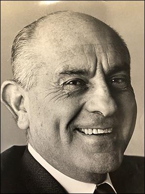Bernard E. Witkin